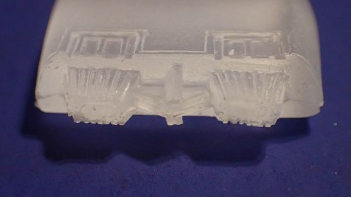 Pod Detail