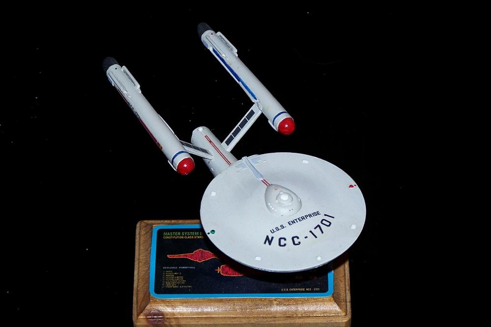 TOS Enterprise